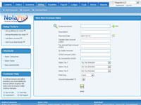 NolaPro Free Accounting screenshot medium
