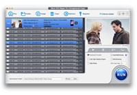 MacX DVD Ripper Pro screenshot medium
