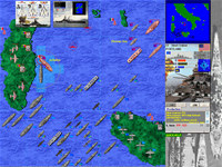 1939:BATTLEFLEET screenshot medium