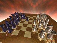 3D Chess Unlimited
