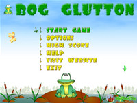 Bog Glutton