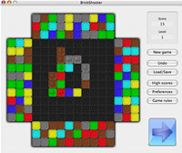 BrickShooter for Mac