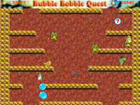 Bubble Bobble Ultima screenshot medium