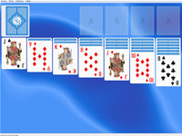 Classic Solitaire for Windows