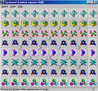 Cyclanoid screenshot medium