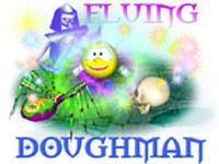 Flying Doughman