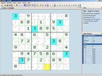 Into Sudoku