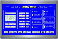 Lucky Days screenshot medium