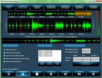 Active Sound Recorder