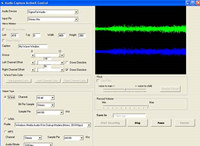 VISCOM Audio Capture ActiveX SDK