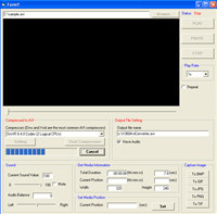 X360 Video Converter ActiveX OCX screenshot medium