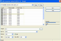Audio CD ActiveX (OCX)