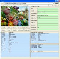 GOGO Exif Image Viewer ActiveX SDK