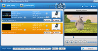 E.M. Free Video Converter for iPad
