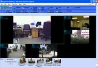Argus Surveillance DVR