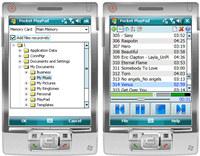 PlayPad Windows CE