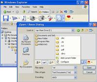 Handy Folders