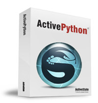 ActiveState ActivePython screenshot medium