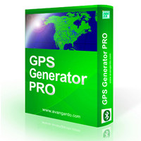 GPS Generator PRO screenshot medium