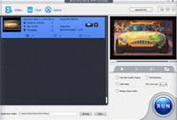 WinX Free AVI to PSP Converter