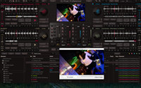 DJ Mixer Pro for Mac screenshot medium