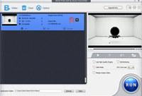 WinX Free AVI to Zune Converter