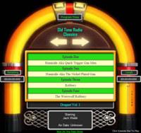 HD Radio Classics - The Shadow Vol. 1 screenshot medium