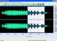 ALO Audio Editor screenshot medium