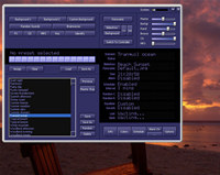 Atmosphere Deluxe( PC Nature Sounds Generator)
