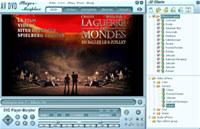 AV DVD Player Morpher