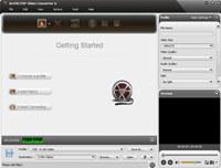 ImTOO PSP Video Converter screenshot medium