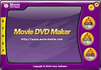 Movie DVD Maker