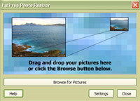 FatFree Photo Resizer