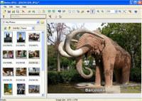 Better JPEG photo editor
