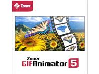 Zoner GIF Animator