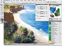 Corel Painter X for Macintosh