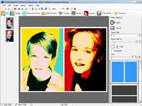 Pop Art Studio screenshot medium