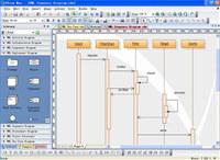 Edraw UML Diagram screenshot medium