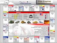 Four Empires: Bush against terrorists screenshot medium