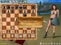 Amazon Chess screenshot medium
