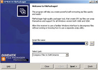 FilePackager Professional