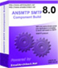 ANSMTP SMTP Component
