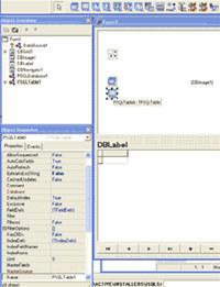 PostgresDAC screenshot medium