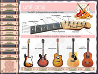 Learn to play Guitar (Unit 1)
