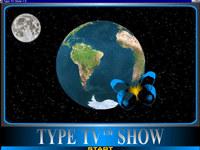 Type TV Show