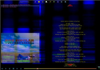 Zortam Mp3 Player screenshot medium