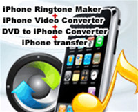 ImTOO iPhone Software Suite