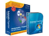 Automatic MP3 Organizer