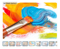Art Flash Gallery