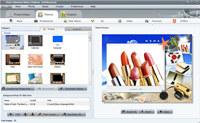 Photo Slideshow Maker Platinum screenshot medium